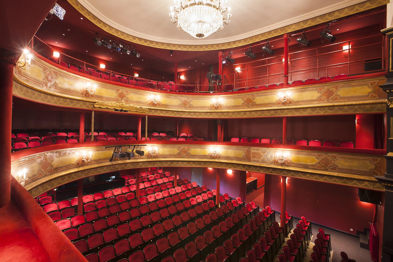 Plätze hamburg gute stage theater Erfahrungsberichte für