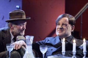 Arsen und Spitzenhäubchen - George Meyer-Goll und Christian Redl - © Jim Rakete
