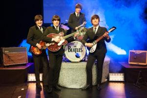 """Beatles-Musical """"All you need is love"""" © Dietmar Bramsel"""