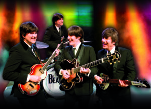 "Beatles-Musical ""All you need is love"" © hundertmark"