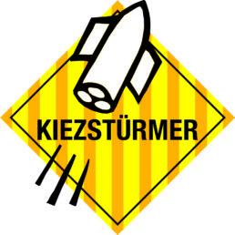Kiezstürmer-Logo