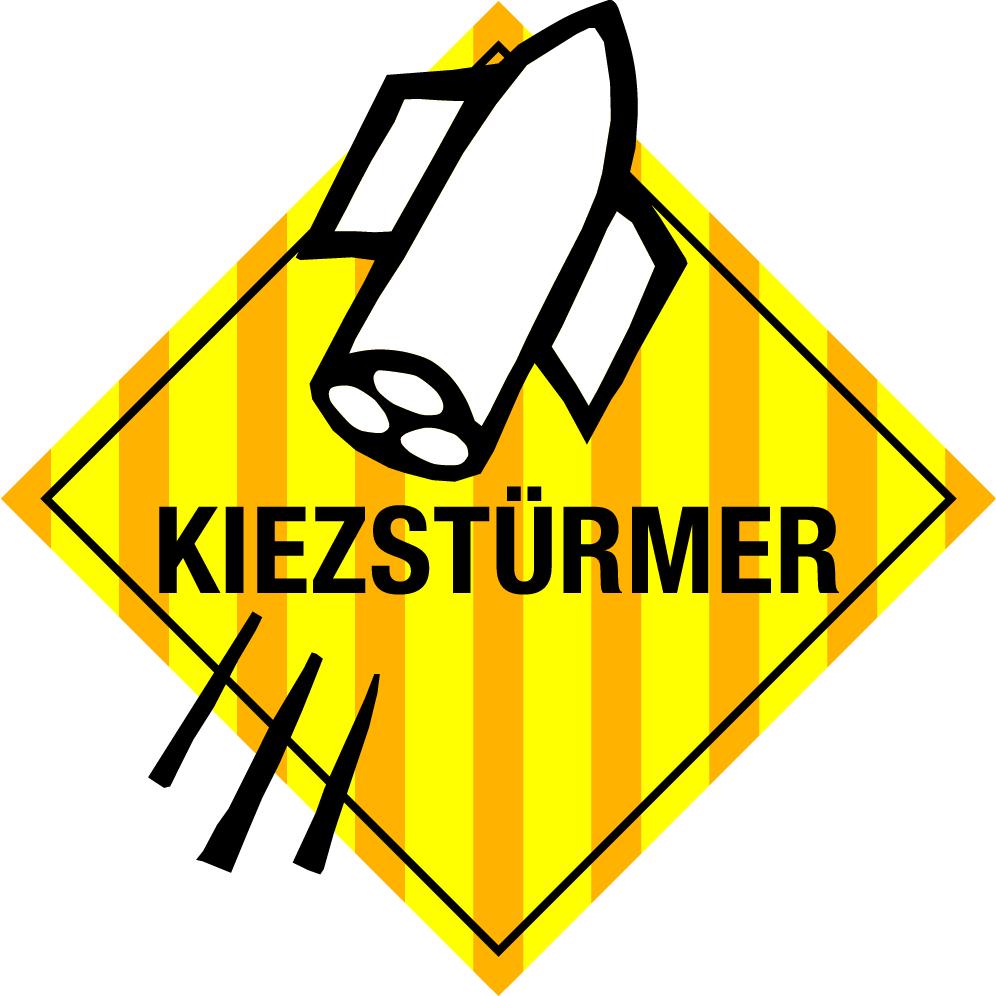 Kiezstürmer Logo