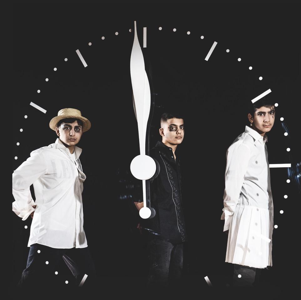 Time Bandits_Foto Thorsten Loeser