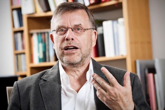 Prof Dr. Gunter Dueck