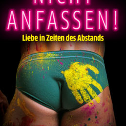 Nicht anfassen! - © The Art of Photo