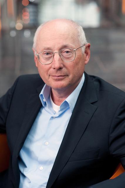 Stefan Aust - Herausgeber der WELT Foto: WeltN24GmbH, Oliver Schulze