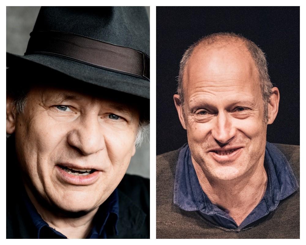 Klaus Pohl (c)Jim Rakete und Joachim Meyerhoff (c) Torsten Brumm