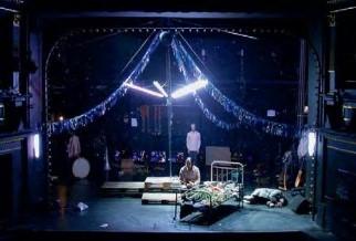 Kiezstürmer 2007 - St. Pauli Theater, Produktion;: Der Schaum der Tage, Regie: Alexander Riemenschneider
