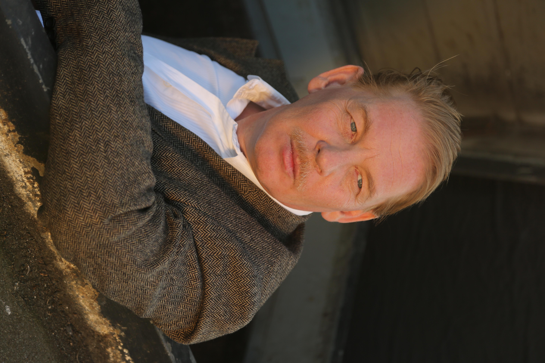 Ben Becker - Foto: Fritz Brinkmann
